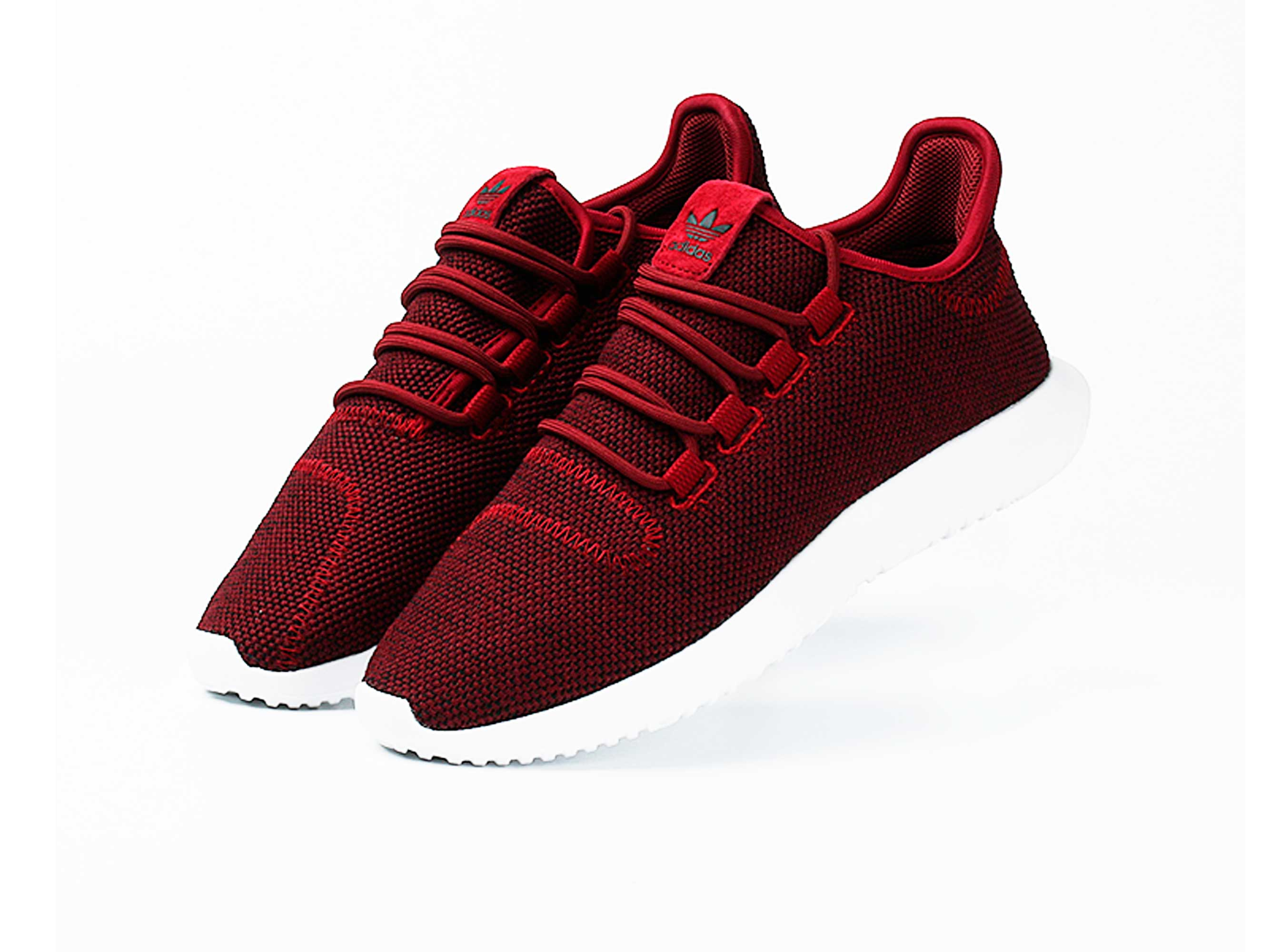 new concept 2b8f9 646a9 adidas tubular shadow red