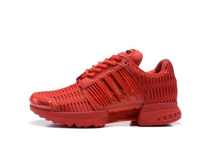 adidas climacool all red BA8581 купить