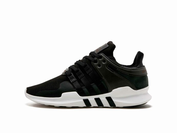 adidas EQT support ADV black bb1295 купить