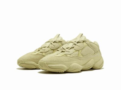 adidas yeezy 500 super moon yellow db2966 купить