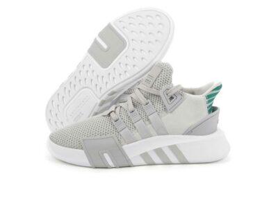 adidas EQT bask adv white grey CQ2995 купить
