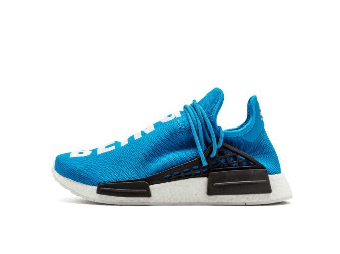 adidas pw human race nmd blue bb0618 купить