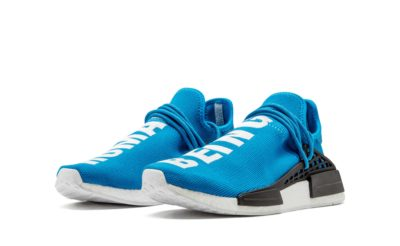 adidas pw human race nmd blue bb0618 купить