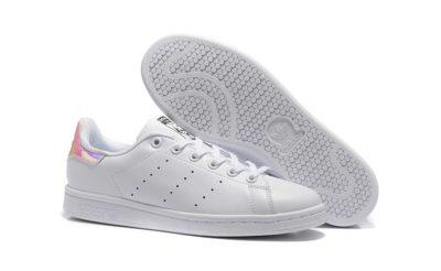 adidas Stan Smit white hologram AQ6272 купить