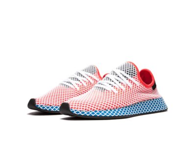 adidas deerupt runner solar red CQ2624 купить