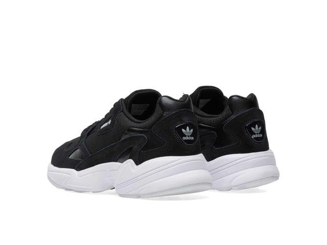 adidas falcon blackb28129 купить