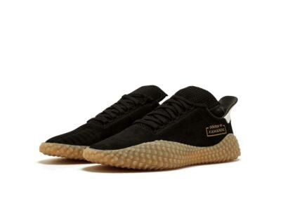 adidas kamanda black cq2220 купить