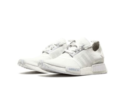 adidas nmd r1 pk all white ba8630 купить