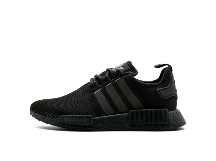 adidas nmd r1 triple black by3123 купить