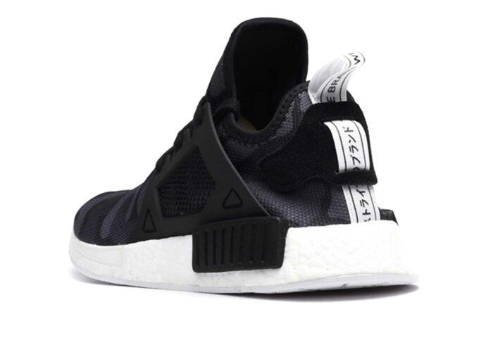 adidas nmd xr1 duck camo gray white купить
