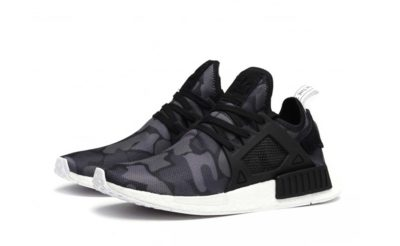 adidas nmd xr1 duck camo gray white купить