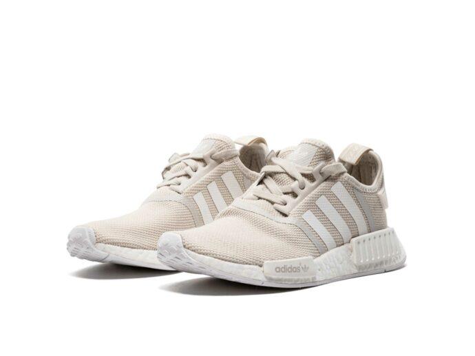adidas nmd_r1 beige s76007 купить