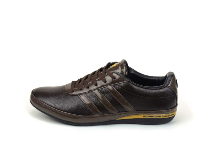интернет магазин adidas porsche design S3 brown gold 473955
