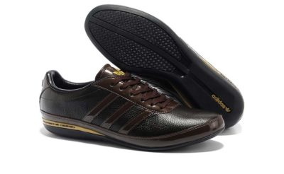 adidas porsche design sport s3 brown купить