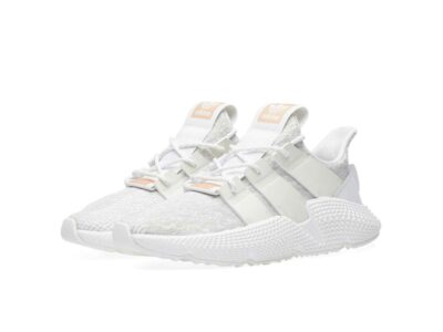 adidas prophere white grey cq2542 купить