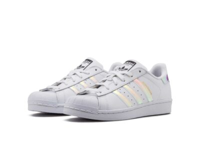 adidas superstar white hologram AQ6278 купить