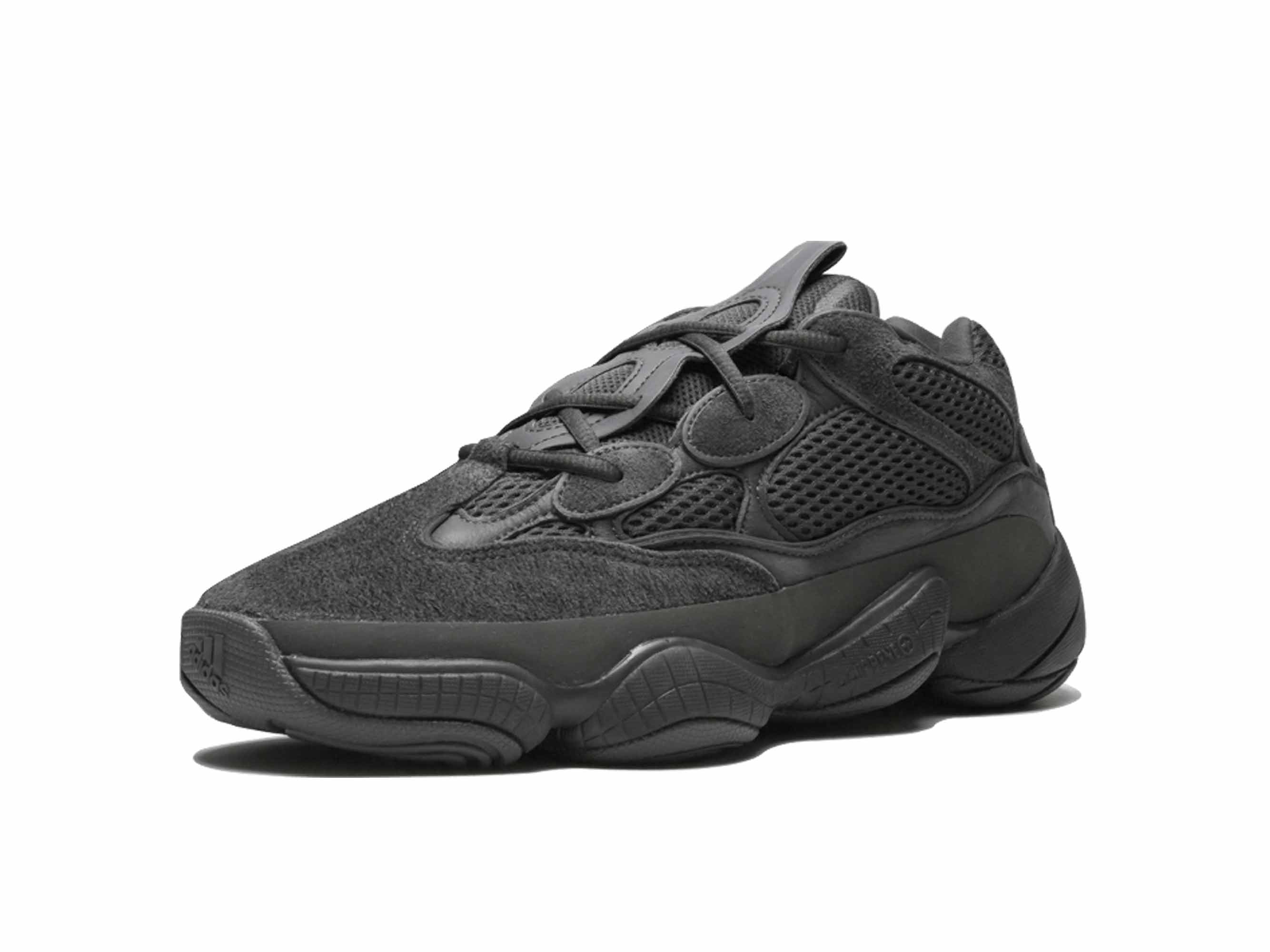 official photos 17109 13a08 adidas yeezy boost 500 utility black