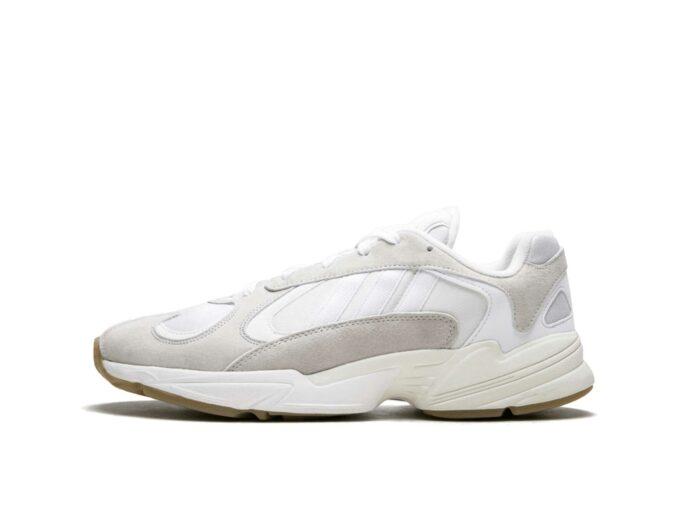 adidas yung 1 white купить