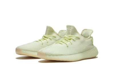 yeezy boost 350 v2 butter f36980 купить