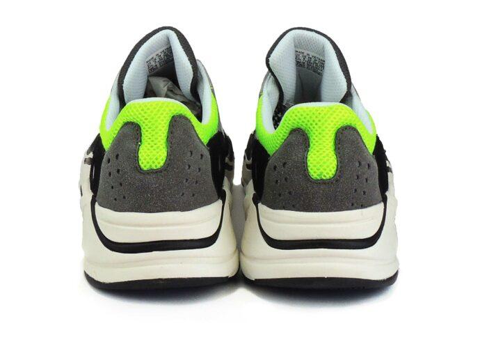 adidas yeezy 700 boost wave runner sand green купить