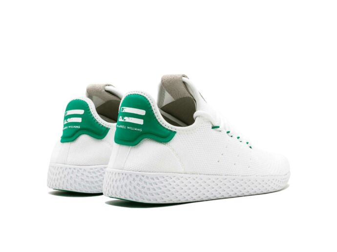 adidas Pharrell Williams tennis HU white BA7828 купить
