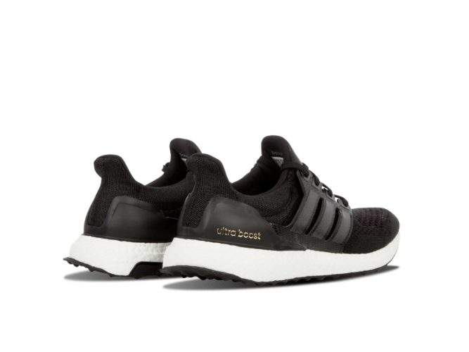 adidas ultra boost J&D black S78705 купить
