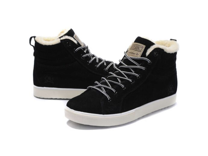 adidas ransom black winter купить