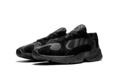 adidas yung-1 all black G27026 купить