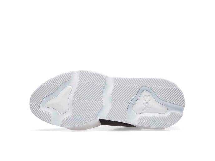 adidas y-3 kaiwa black white bc0908 купить