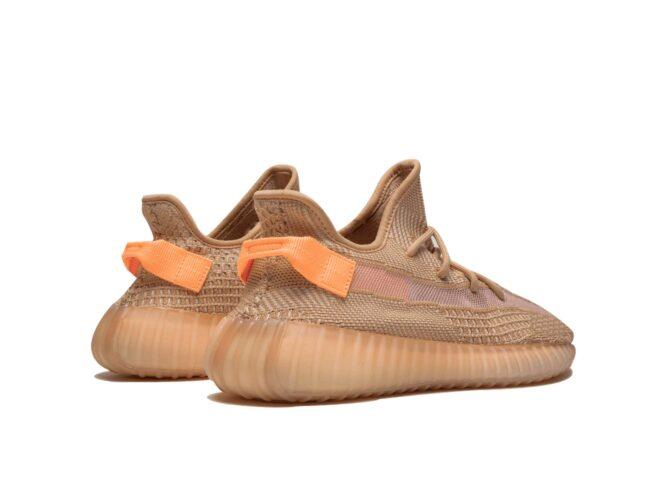 adidas yeezy boost 350 V2 clay EG7490 купить