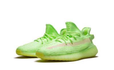 adidas yeezy boost 350 V2 glow eg5293 купить