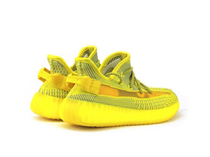 adidas yeezy boost 350 v2 golden yellow blond купить