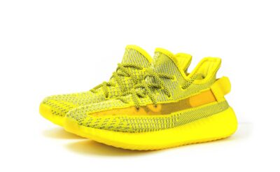 adidas yeezy boost 350 v2 golden yellow blond купить