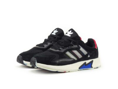 adidas tresc run br black red EG4701 купить
