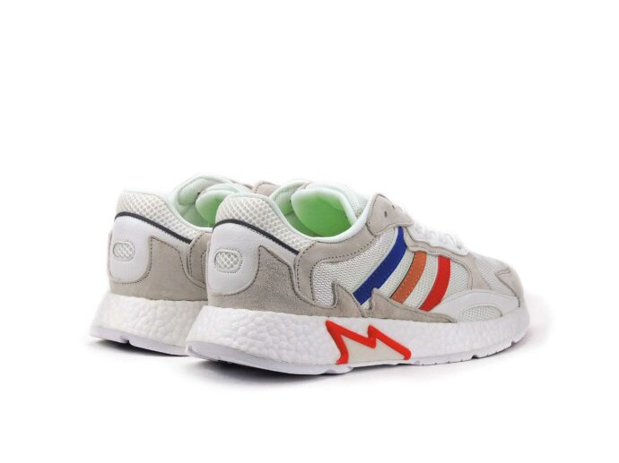 adidas tresc run white EF0786 купить