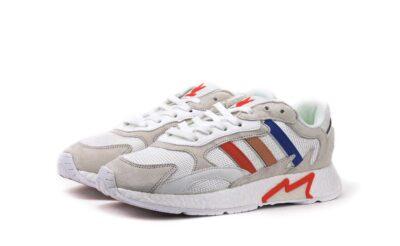 adidas tresc run white EF0786 купить