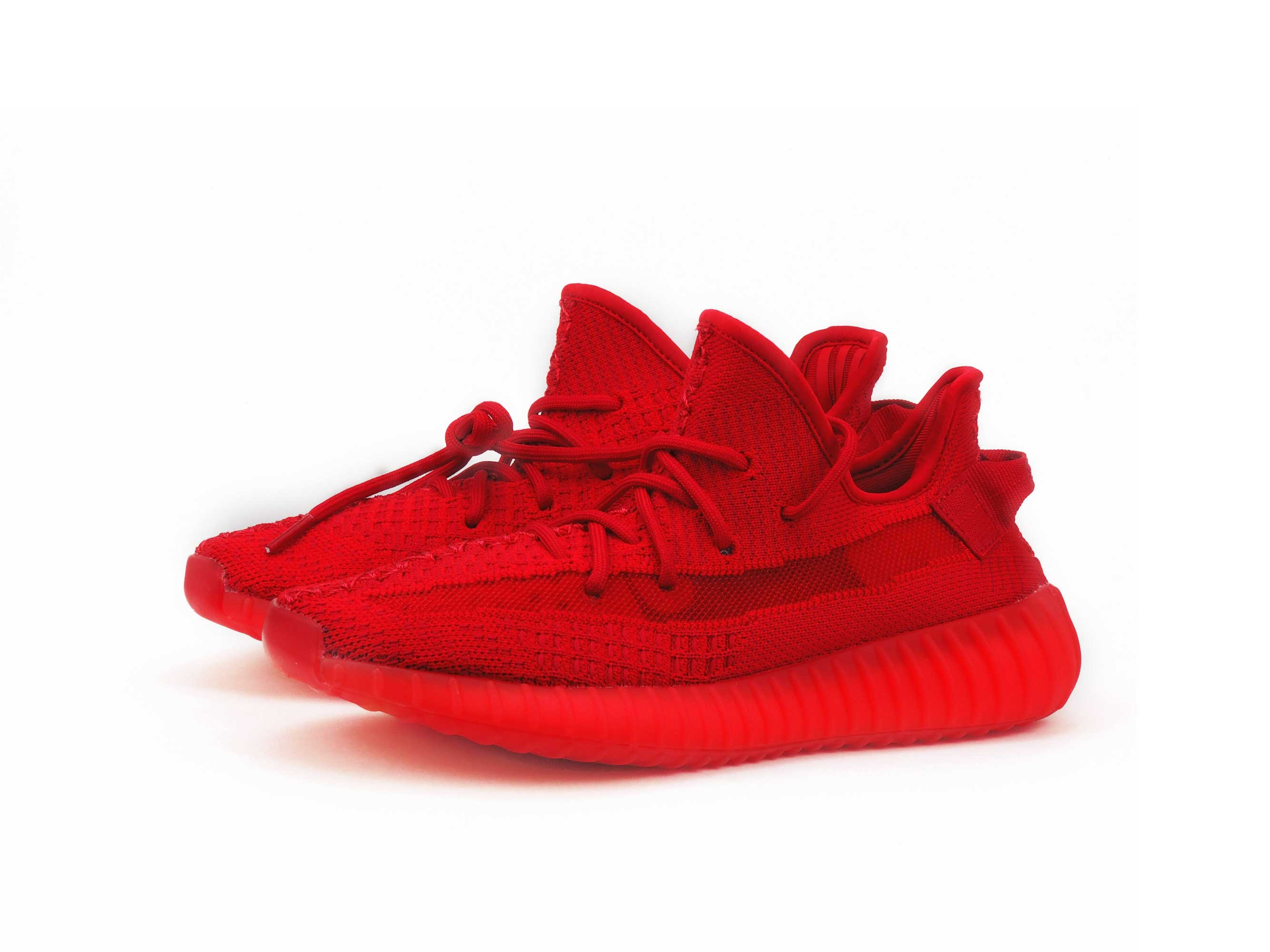 pretty nice 2dc79 cde34 adidas yeezy boost 350 v2 red