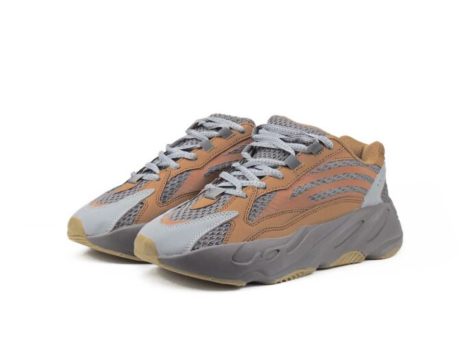 интернет магазин adidas yeezy boost 700 grey brown EF2833