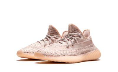 adidas yeezy boost synth non reflective fv5578 купить