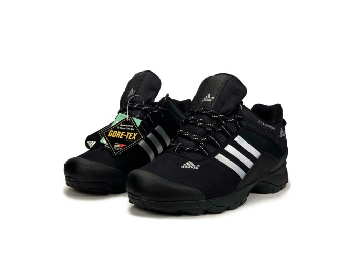 adidas climaproof thermo black silver купить