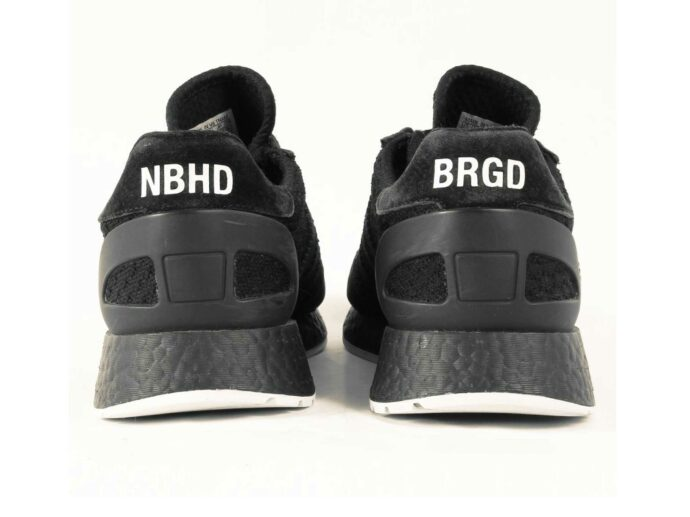 adidas neighborhood I-5923 core black DA8838 купить