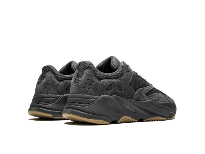 adidas yeezy boost 700 utility black fv5304 купить