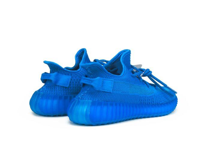 adidas yeezy boost 350 v2 blue купить