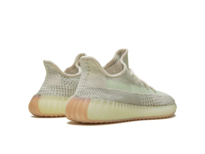 adidas yeezy boost 350 v2 citrin FW3042 купить