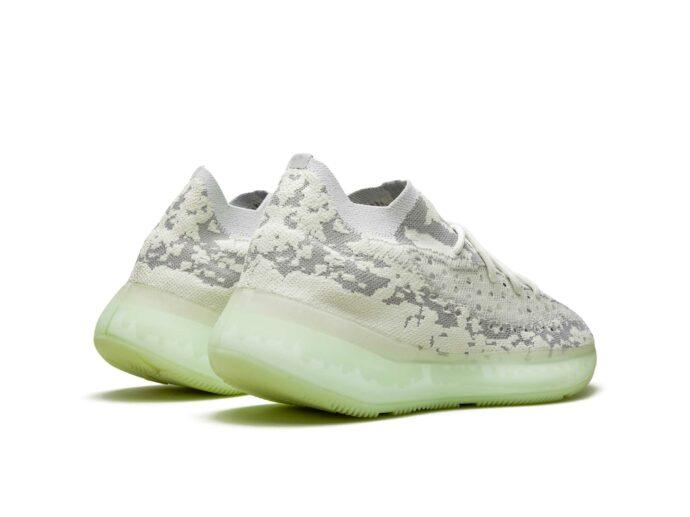 adidas adidas yeezy boost 380 alien FV3260 купить
