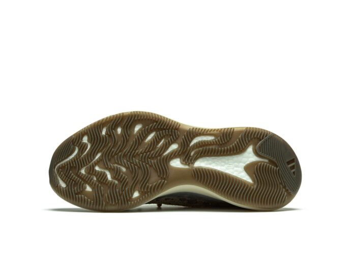 adidas yeezy boost 380 mist reflective fx9846 купить