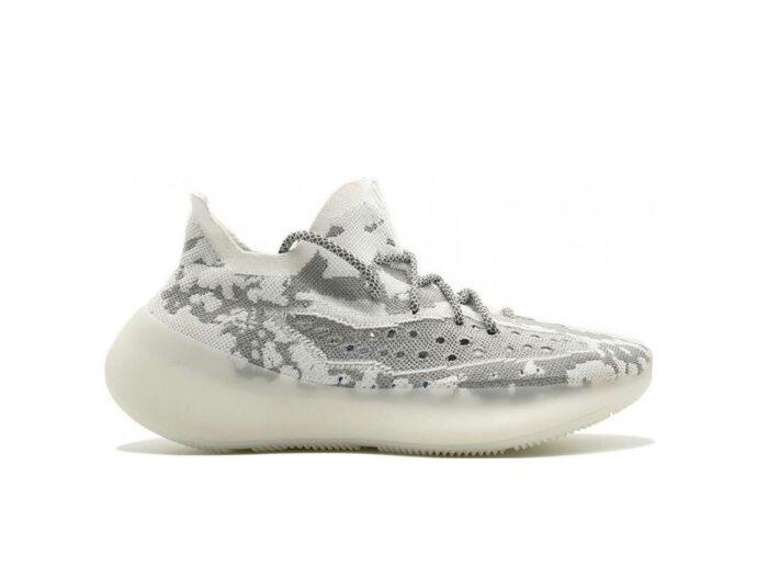 adidas yeezy boost 380 white купить