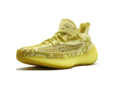 adidas yeezy boost 380 yellow купить