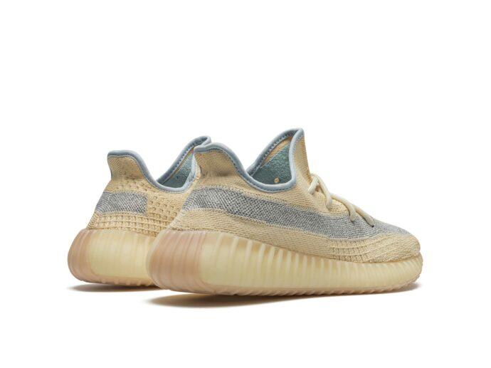 adidas yeezy boost 350 v2 linen FY5158 купить