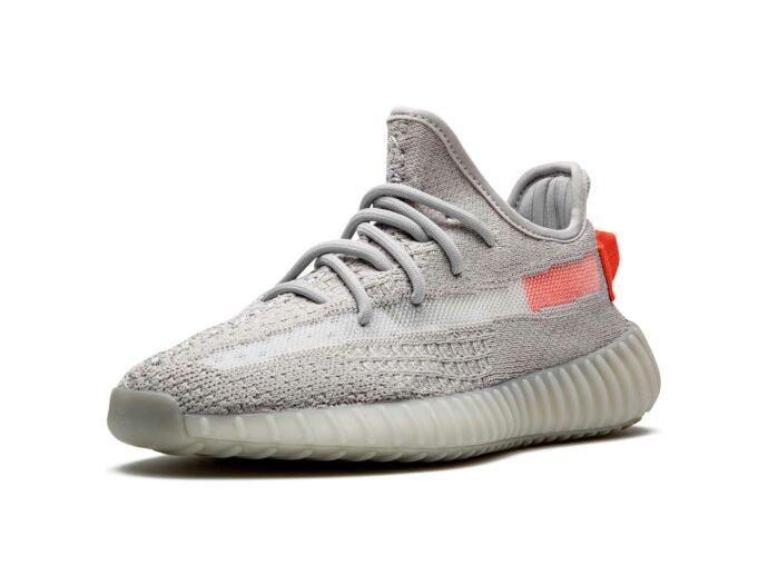 adidas yeezy boost 350 v2 tail light FX9017 купить